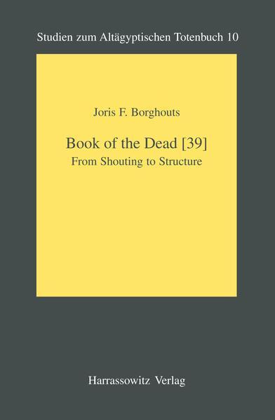 Book of the Dead (39) - Coverbild