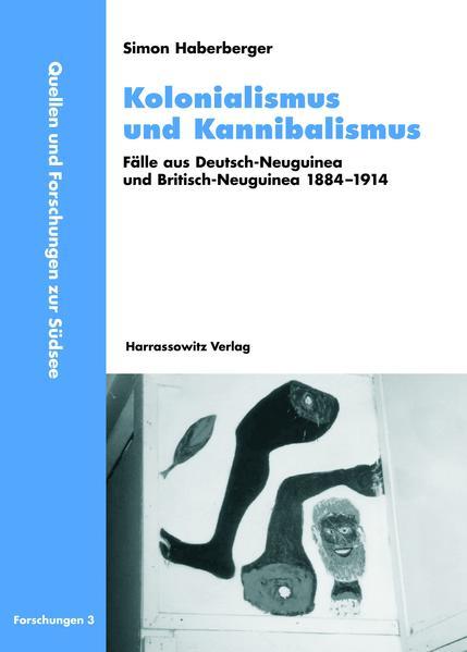 Kolonialismus und Kannibalismus - Coverbild