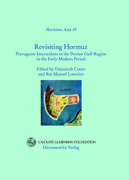Revisiting Hormuz - Coverbild