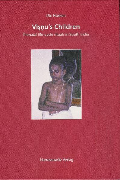 Visnu's Children - Coverbild