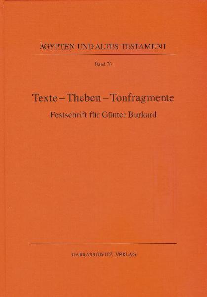 Kostenloses Epub-Buch Texte - Theben - Tonfragmente