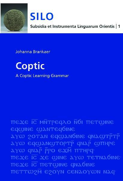 Coptic - Coverbild