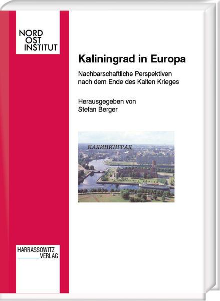 Kaliningrad in Europa Jetzt Epub Herunterladen