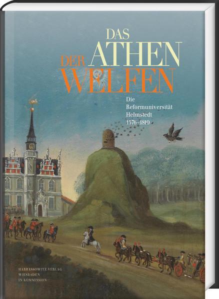 Das Athen der Welfen - Coverbild