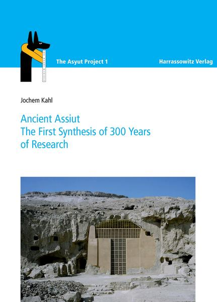 The Asyut Project / Ancient Asyut - Coverbild