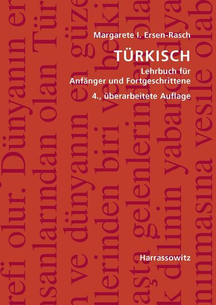 Türkisch - Coverbild