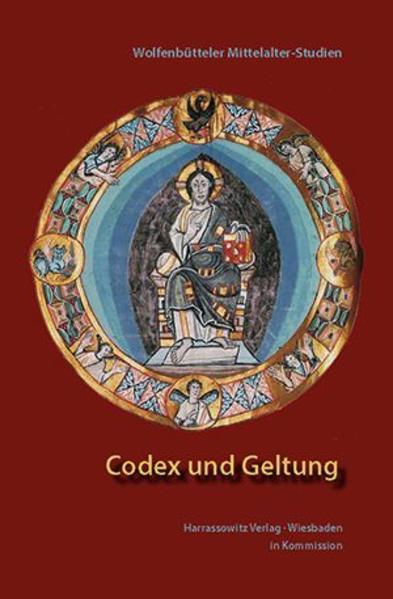 Codex und Geltung - Coverbild