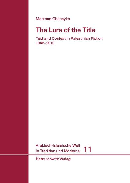 The Lure of the Title - Coverbild