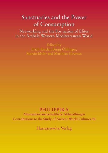 Sanctuaries and the Power of Consumption - Coverbild