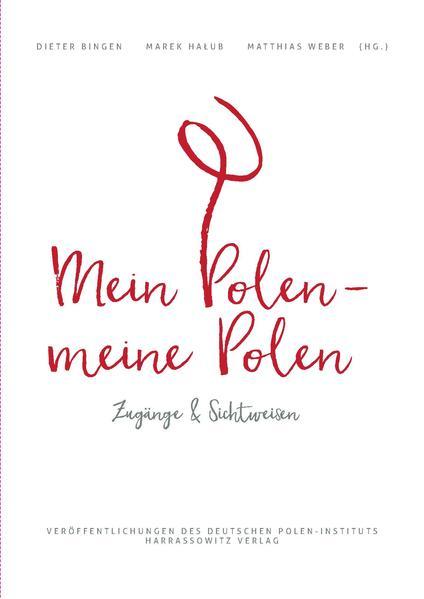Mein Polen, meine Polen PDF Kostenloser Download