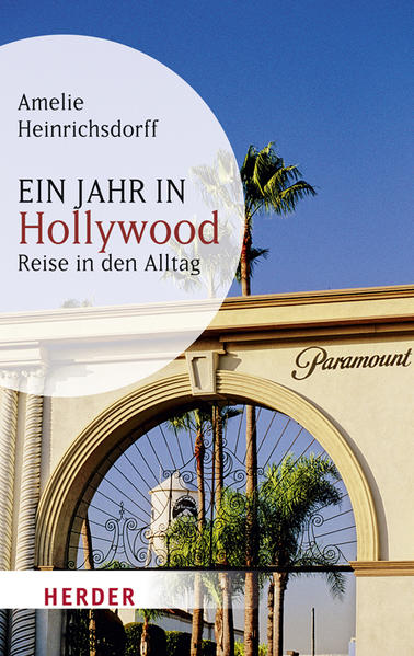 Ein Jahr in Hollywood - Coverbild