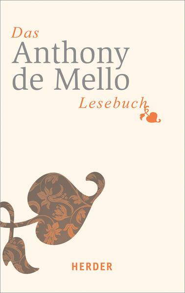 Das Anthony-de-Mello-Lesebuch - Coverbild