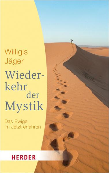 Wiederkehr der Mystik - Coverbild