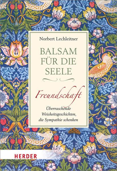 Balsam für die Seele. Freundschaft - Coverbild