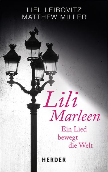 Lili Marleen - Coverbild