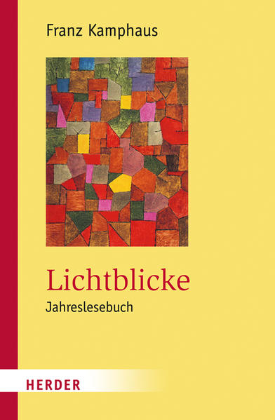 Lichtblicke - Coverbild