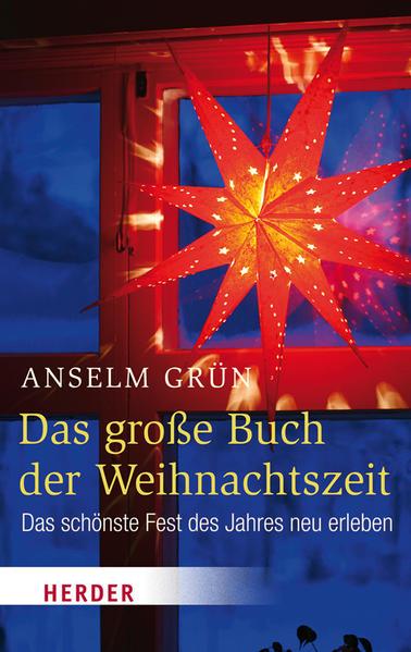 Das große Buch der Weihnachtszeit - Coverbild