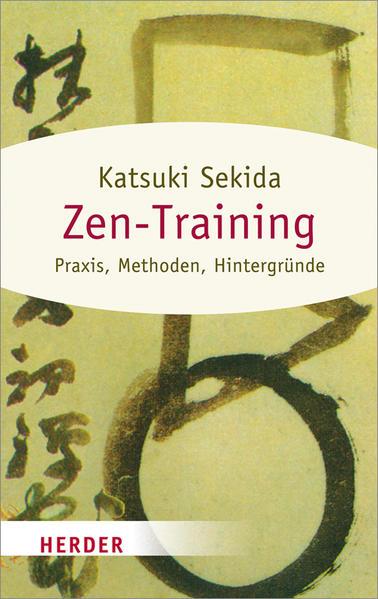 Zen-Training - Coverbild