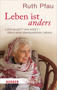Leben ist anders Cover