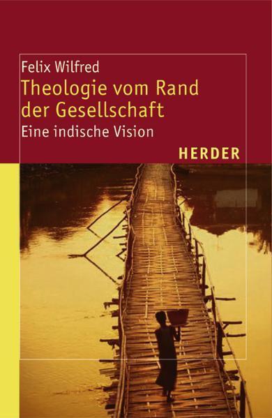 Theologie vom Rand der Gesellschaft - Coverbild