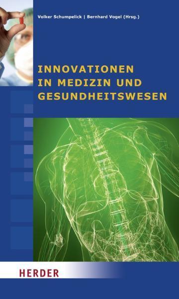 Innovationen in Medizin und Gesundheitswesen - Coverbild