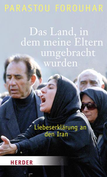 Das Land, in dem meine Eltern umgebracht wurden - Coverbild