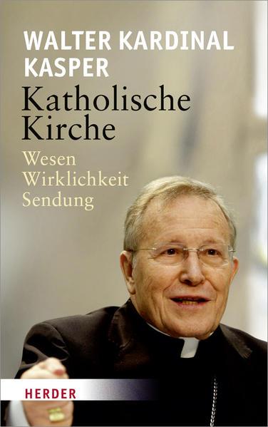 Katholische Kirche - Coverbild