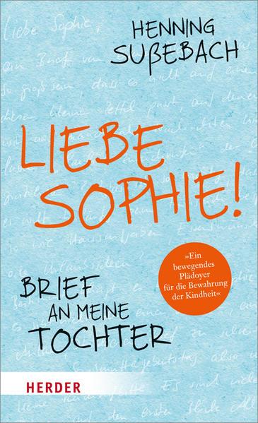 Liebe Sophie! - Coverbild