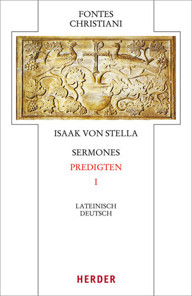 Sermones - Predigten I - Coverbild