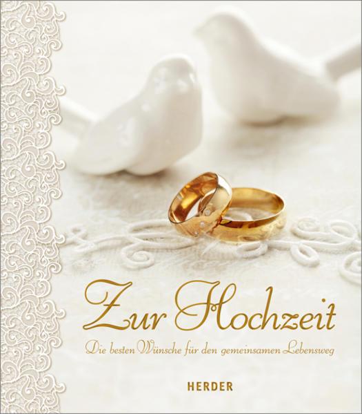 Zur Hochzeit - Coverbild