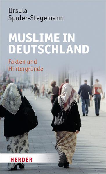 Muslime in Deutschland - Coverbild