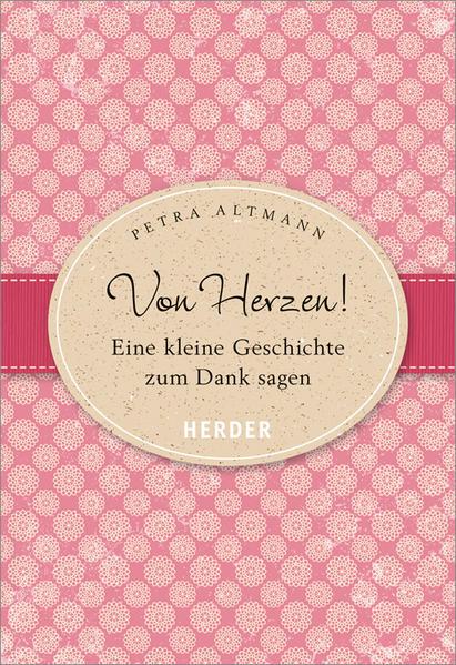 Von Herzen! - Coverbild