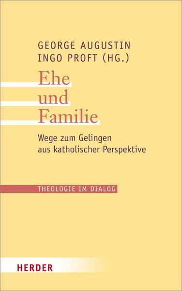 Ehe und Familie - Coverbild