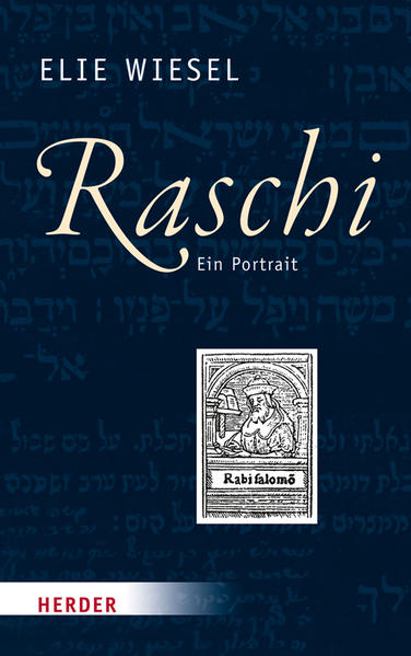 Raschi - Coverbild