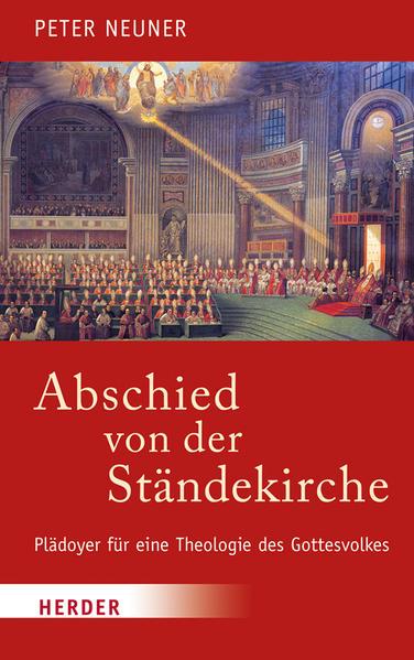 Abschied von der Ständekirche - Coverbild