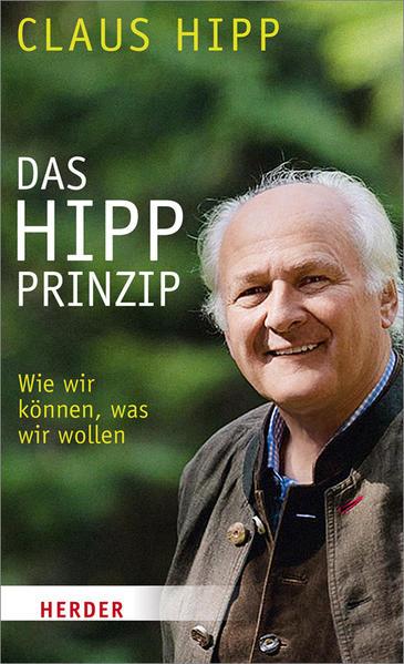Das Hipp-Prinzip - Coverbild