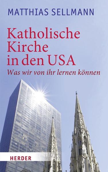 Katholische Kirche in den USA - Coverbild