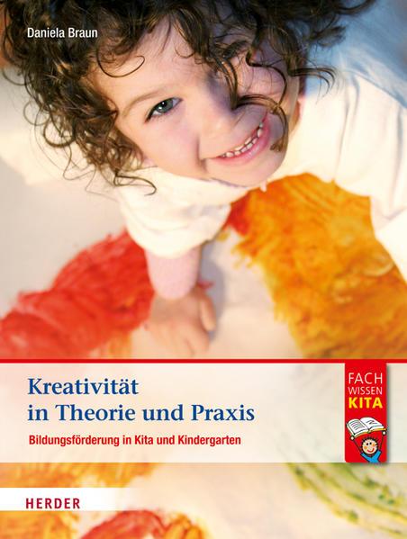 Kreativität in Theorie und Praxis - Coverbild