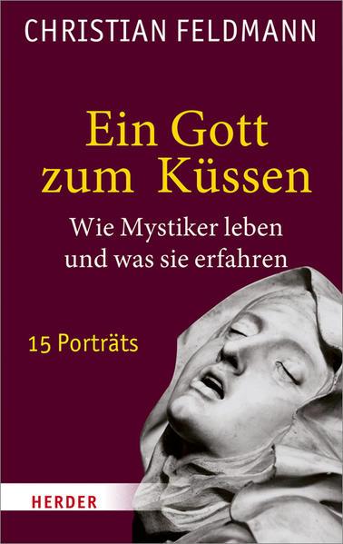 Ein Gott zum Küssen - Coverbild