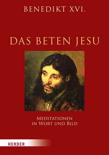 Das Beten Jesu - Coverbild