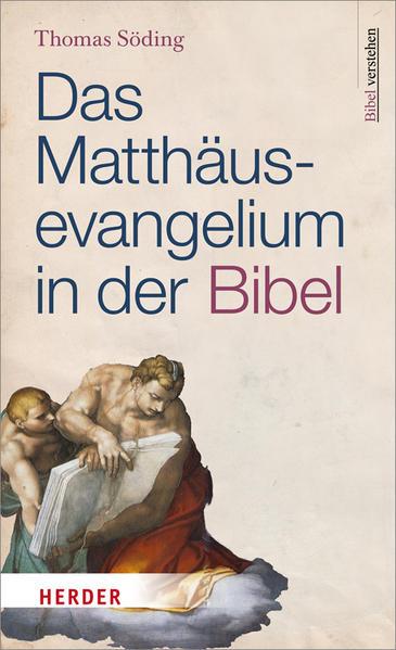 Das Matthäusevangelium in der Bibel - Coverbild