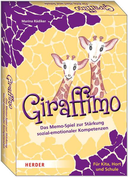 Giraffimo - Coverbild