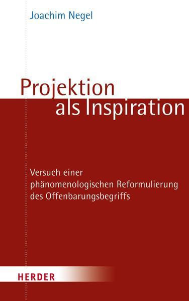 Projektion als Inspiration - Coverbild