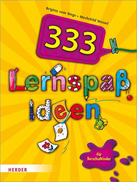 333 Lernspaßideen - Coverbild