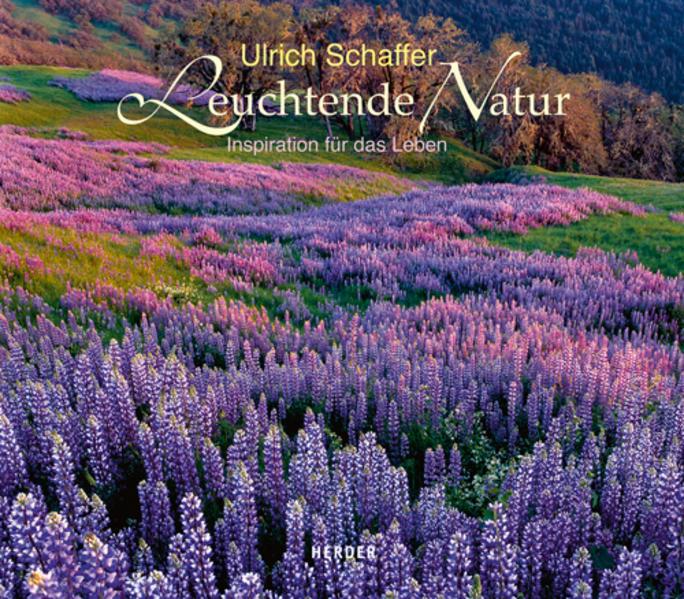 Leuchtende Natur - Coverbild