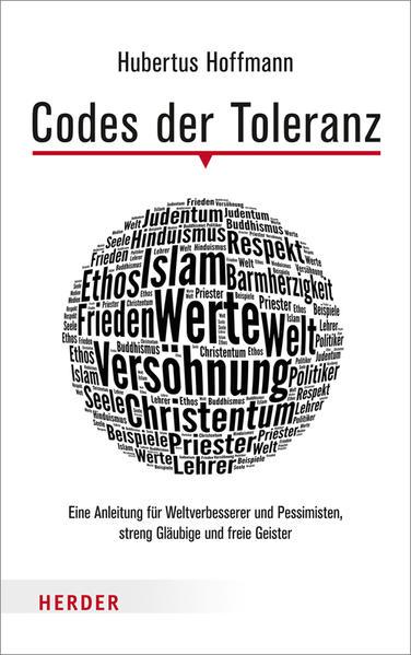 Codes der Toleranz - Coverbild