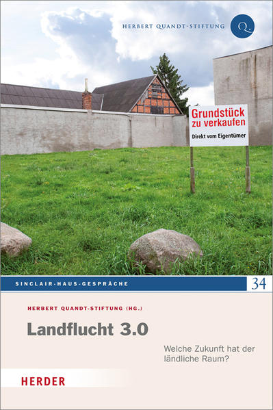 Landflucht 3.0 - Coverbild