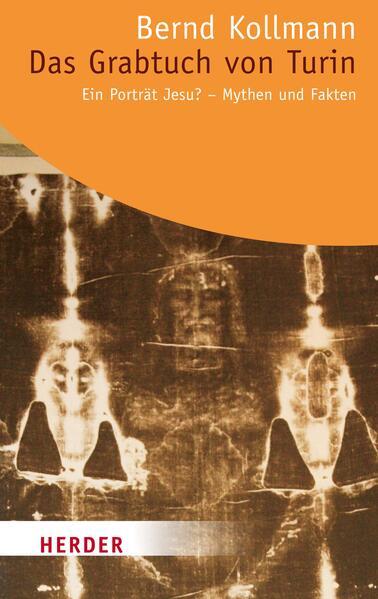 Das Grabtuch von Turin - Coverbild