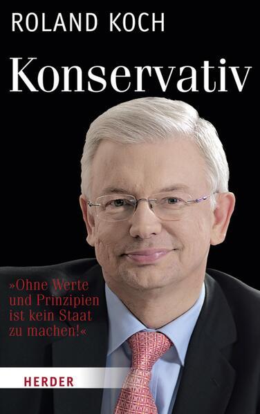 Konservativ - Coverbild