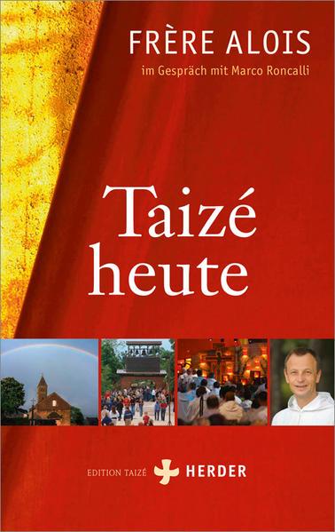 Taizé heute - Coverbild